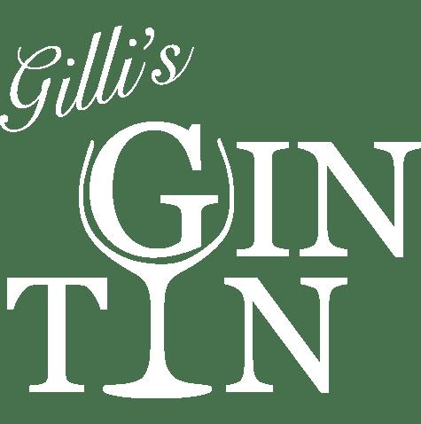 Gilli's Gin Tin Logo