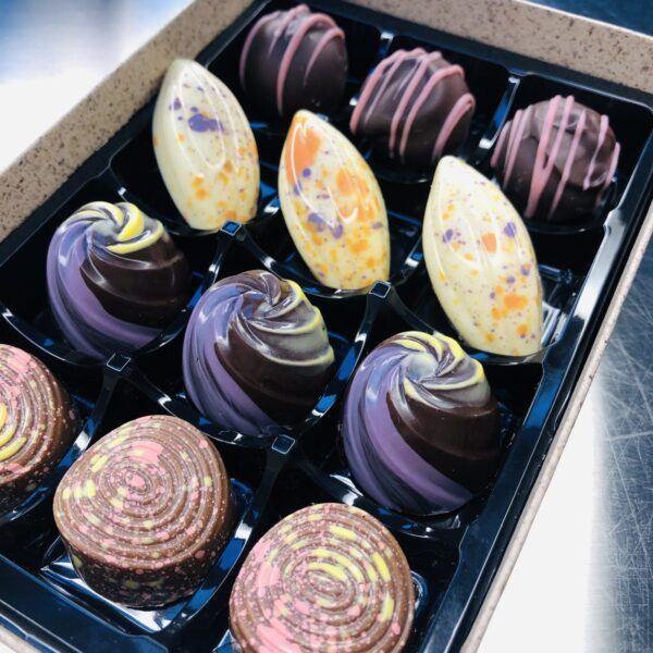 Mixed Box of Chocolates