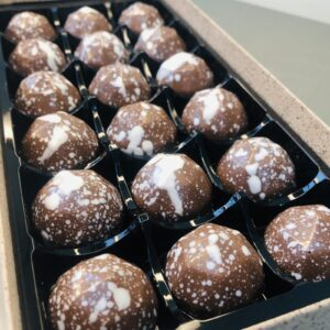 Malted Milk Chocolates