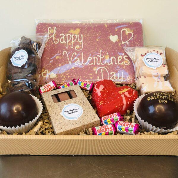 Luxury Valentine's Hamper