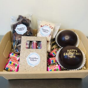 Small Valentine's Hamper