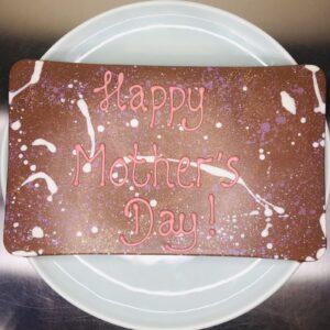 Mother's Day Celebration Slab