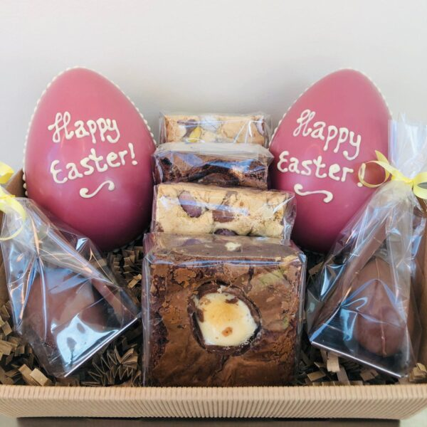 Small Easter Hamper